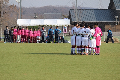 フラミンゴフットボールクラブ