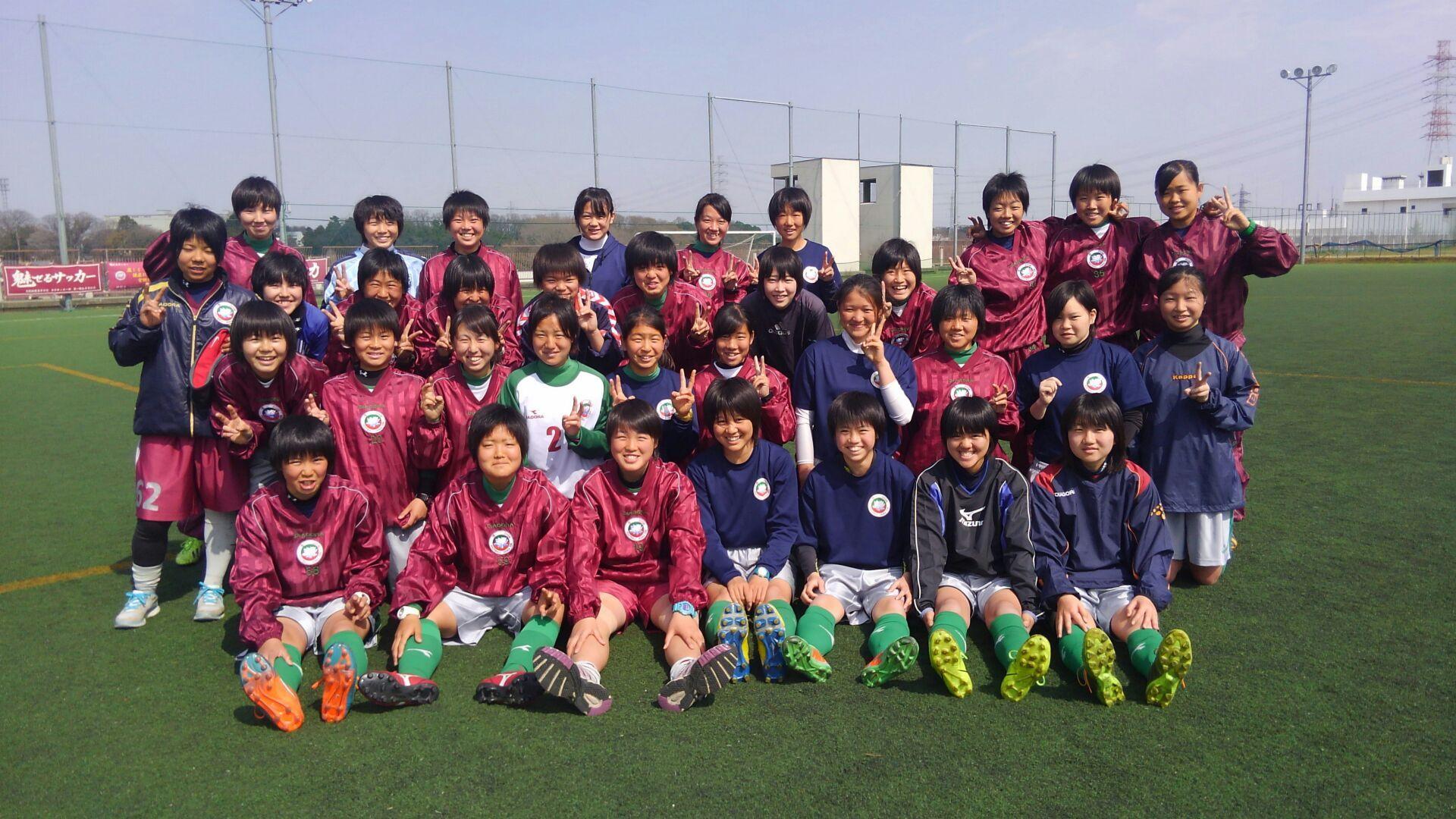 十文字高校: 大阪桐蔭高校女子サッカーブログ