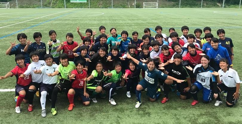 大阪桐蔭高校女子サッカーブログ